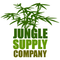 Jungle Supply Company Bamboo Nursery